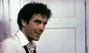 John Cassavetes in Mikey and Nicky.