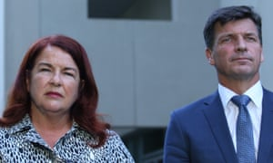 Melissa Price and Angus Taylor lobbied by Delta Electricity before Price called for review of how climate change policy could be used to upgrade coal-fired power stations.