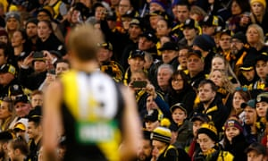 Richmond are the form side going into the finals
