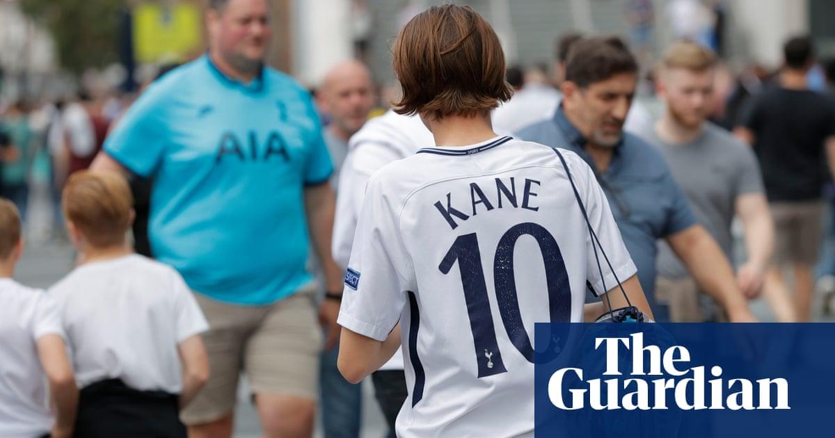 Harry Kane and the endless Tottenham transfer saga – Football Weekly Extra