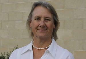Claire Pontin