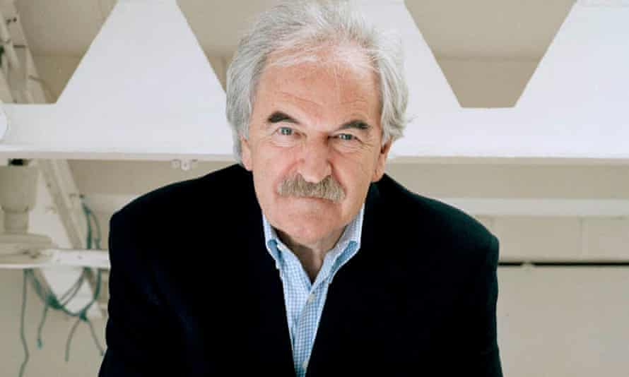 Des Lynam: 'My intros were scripted but everything else was a free-for-all.'