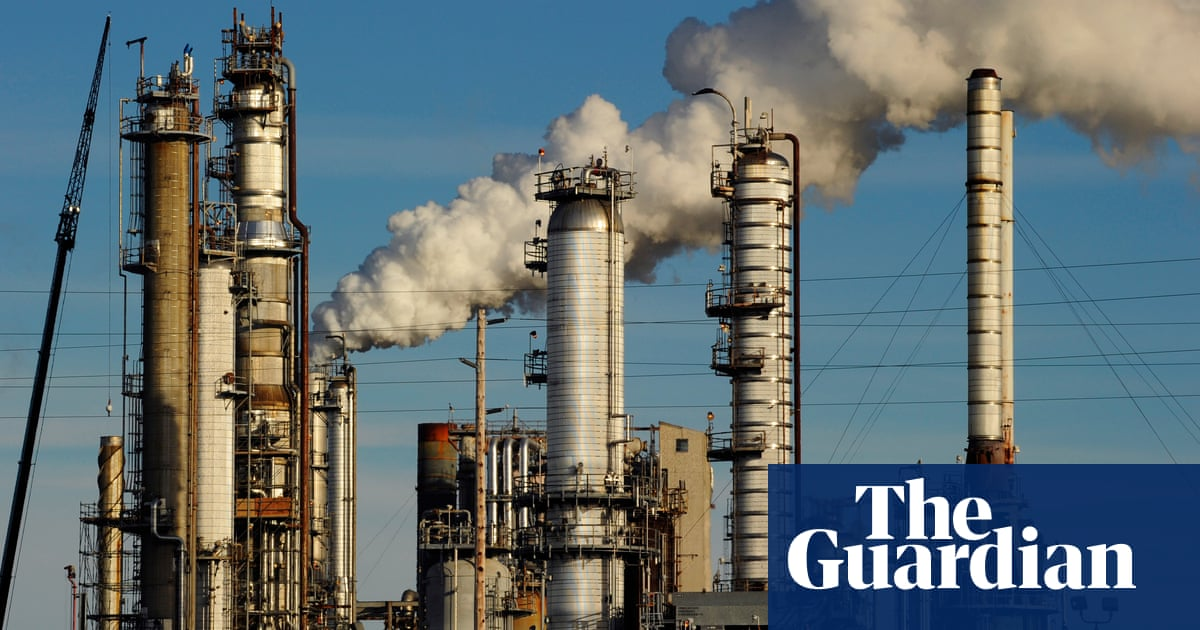 Washington state county is first in US to ban new fossil fuel infrastructure
