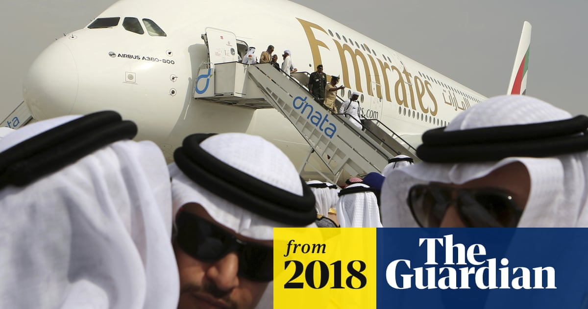 Airbus finally secures lifeline for A380 with Emirates deal