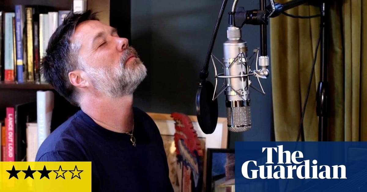 Rufus Wainwright: A Rufus Retro-Wainwright-Spective review