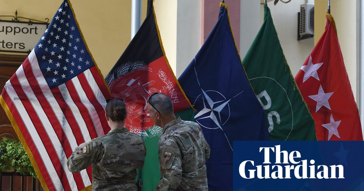 US aims to woo Central Asian leaders for secure base near Afghanistan