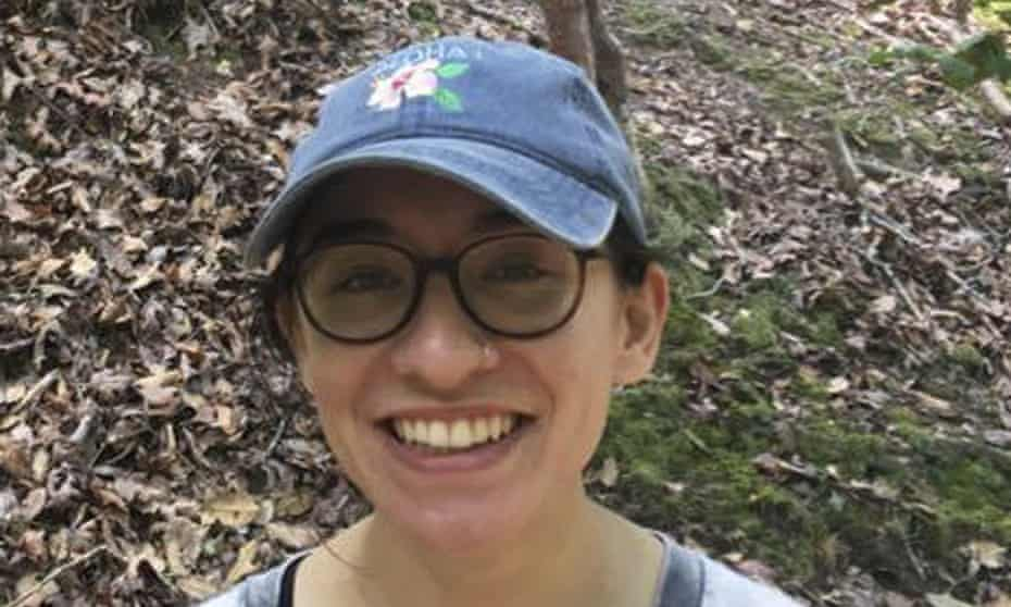 Lara Alqasem