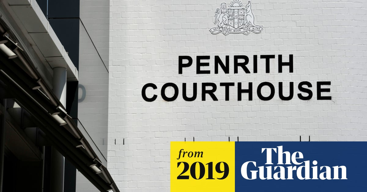 Man Accused Of Abusing Student From Nsw Boys Home During School Excursion Australia News The Guardian
