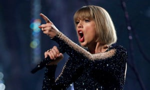 Bad blood! Is Taylor Swift's 'verified fan' system a way to