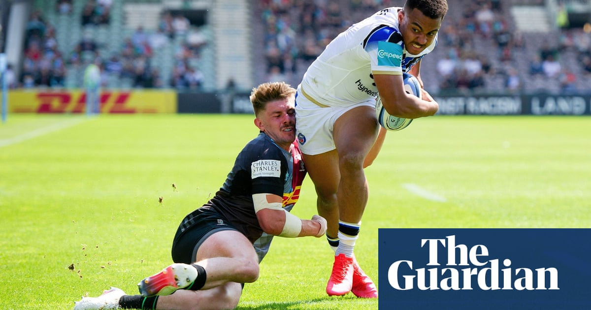 Eddie Jones names 21 uncapped players for 34-man England training camp