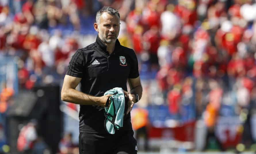 Ryan Giggs is hopeful Gareth Bale can put in a good performance for Wales when they face Hungary at the Groupama Arena in Budapest on Tuesday