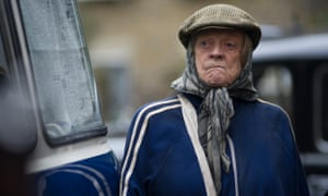 Maggie Smith's The Lady in the Van is a hit for Sony Pictures Classics.