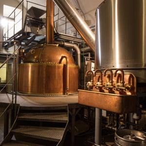 Vinohradský pivovar, Prague