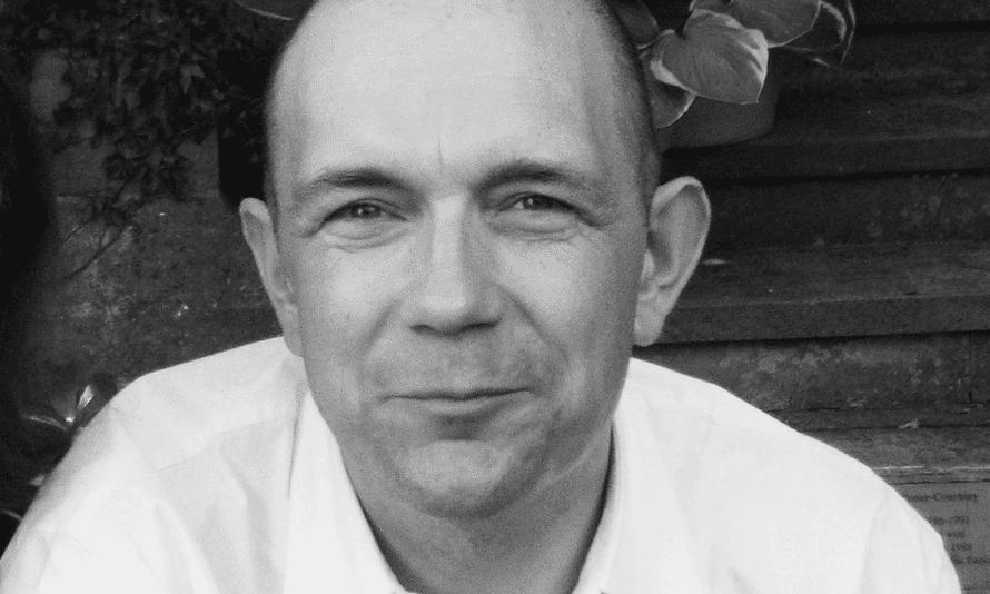 Laurence Crane