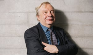 Michael Billington at the National Theatre in London.