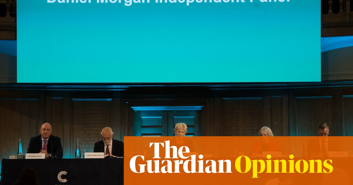 The Guardian view on Daniel Morgan's murder: calling out the Met