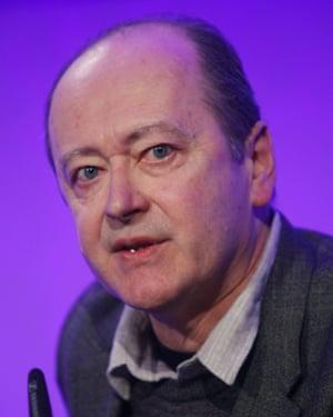 Philippe Auclair, journalist
