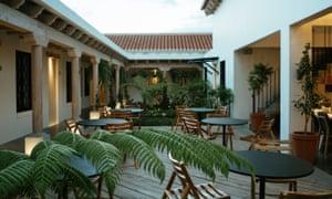 Hotel Good, Antigua