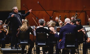Jaime Martin conducts the BBC National Orchestra of Wales