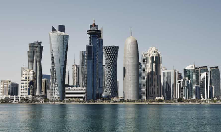 Central Doha