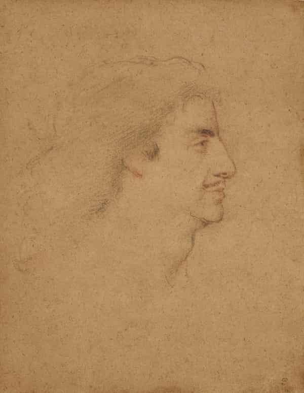 Charles II, 1660-72 by Samuel Cooper.