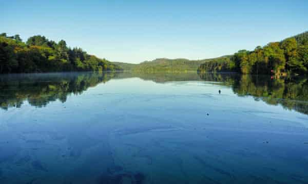 Only one lake out of 21 in Northern Ireland is considered of good status under EU legislation intended to improve river water quality