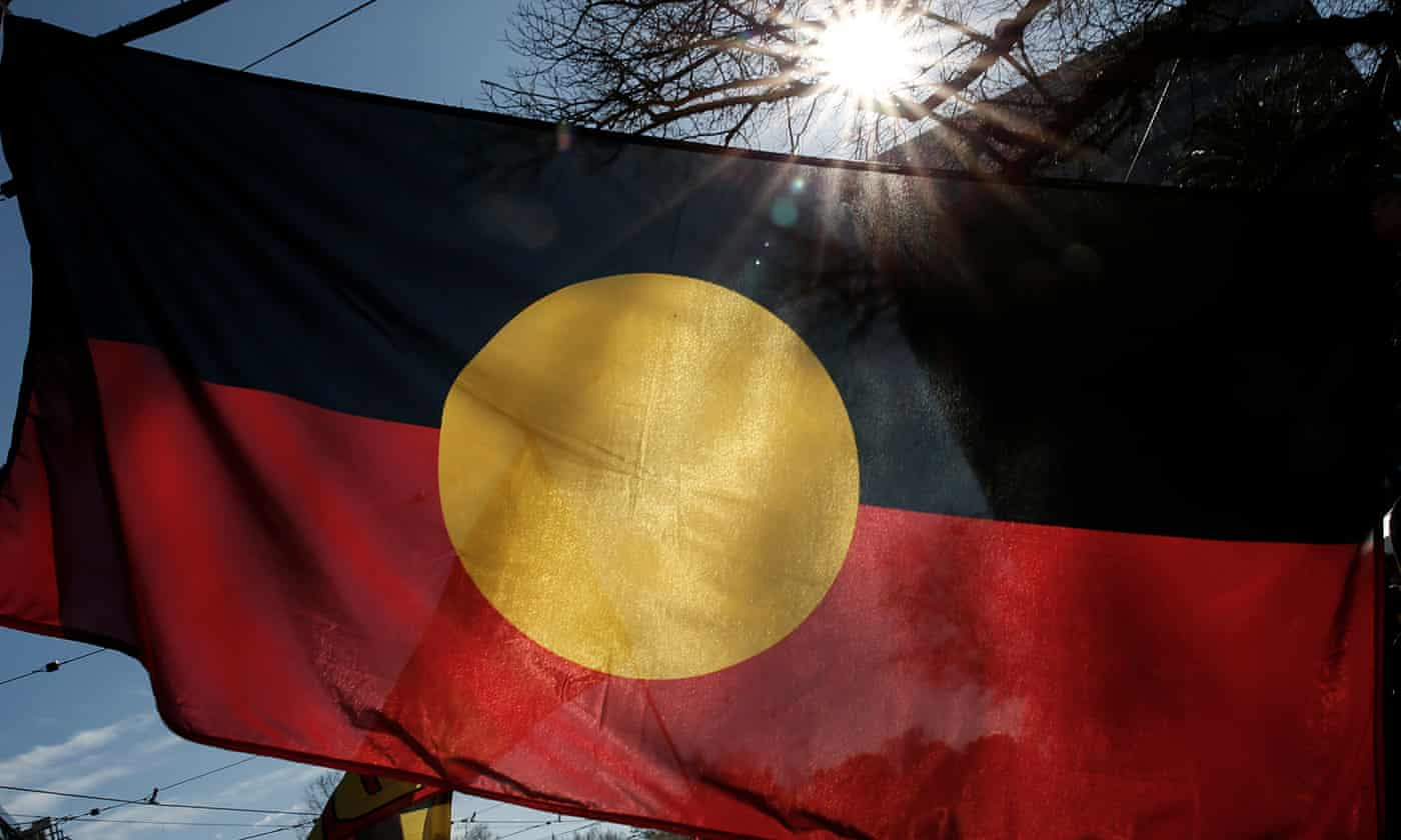 Indigenous charities left in the dark over fees to use Aboriginal flag on clothing