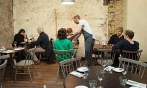 Sorella Restaurant, Clapham, London