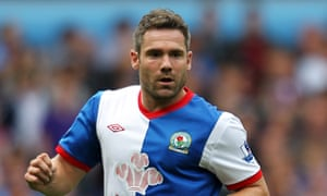 David Dunn joined Blackburn as a trainee and returned to the club in 2007 following a spell with Birmingham.