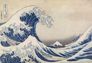 Resultado de imagem para Katsushika Hokusai was one of the most prolific and celebrated artists in Japanese history.