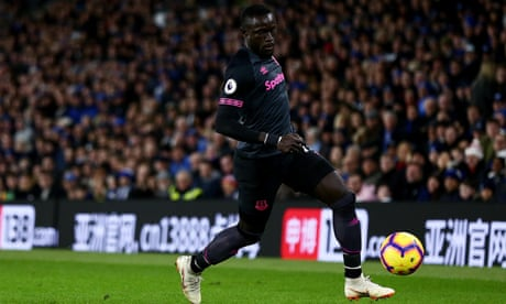 Transfer roundup: Everton's Oumar Niasse to join Cardiff on loan
