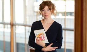 Liz Berry, winner of the Forward Prize for Best Single Poem