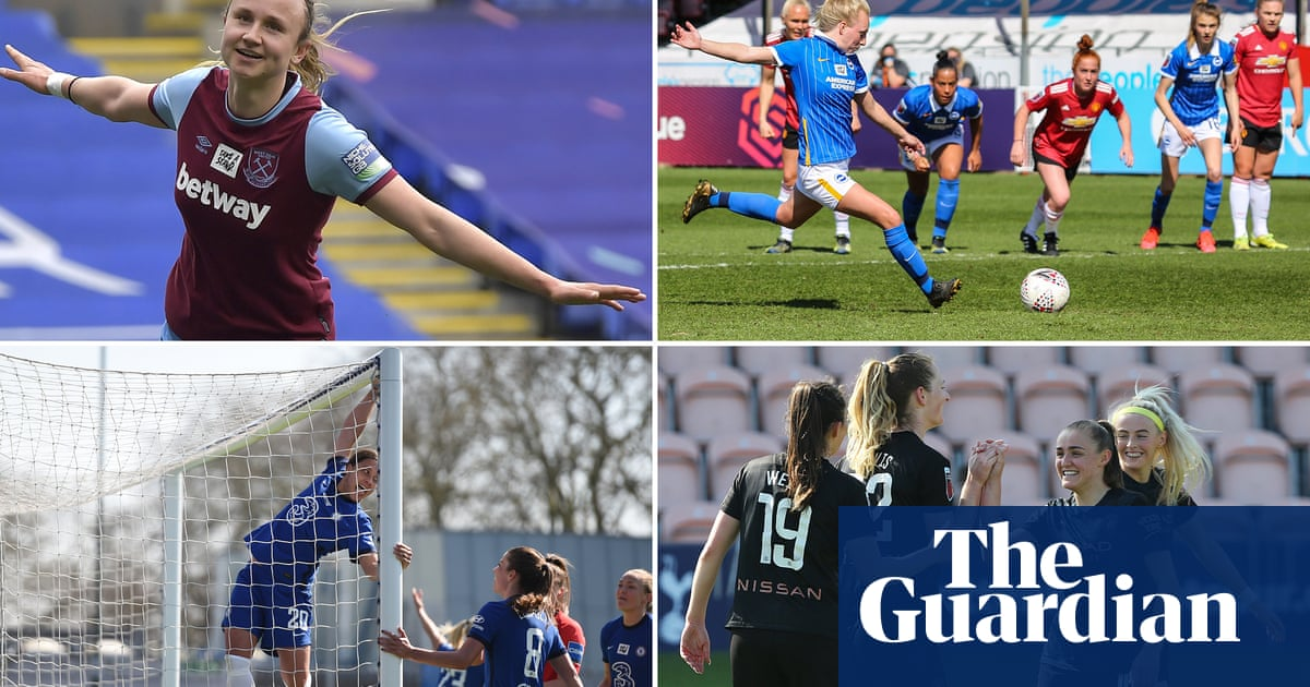 Women's Super League: talking points from the weekend's action | Rachel Brown-Finnis