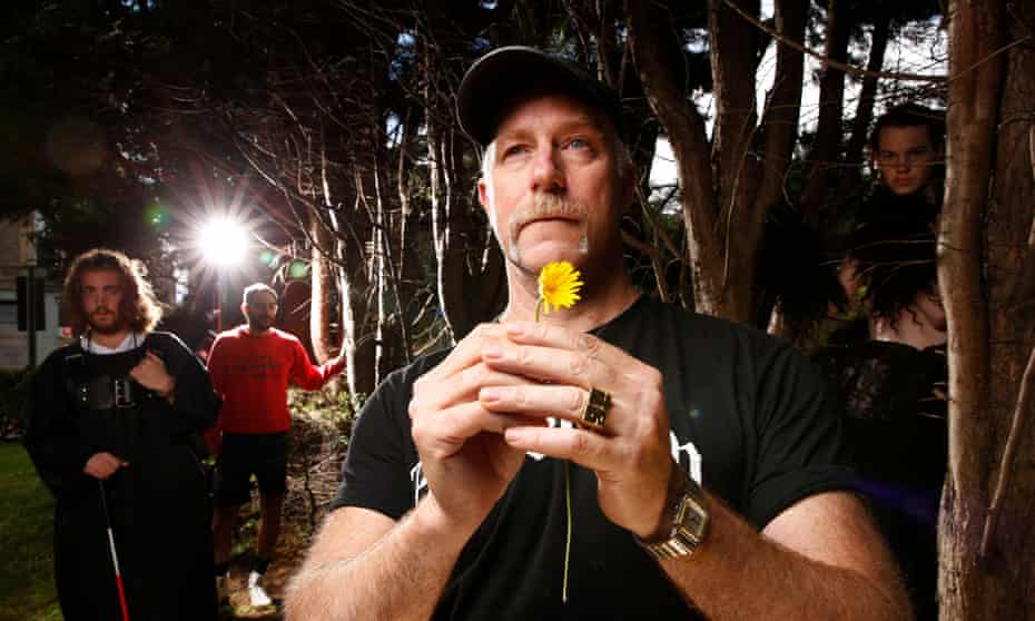 Roddy Bottum: 'I was drawn to that tortured monster … It moves me to tears'