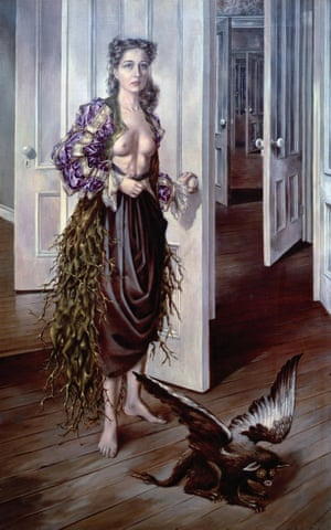 a697091c21e Dorothea Tanning; Tracey Emin review – from the sublime to the ...