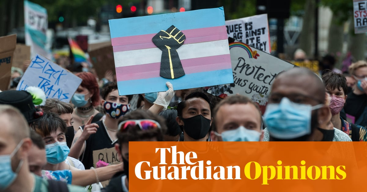 The shocking rise in anti-LGBTQ hate crime shows bigotry is still ruining lives