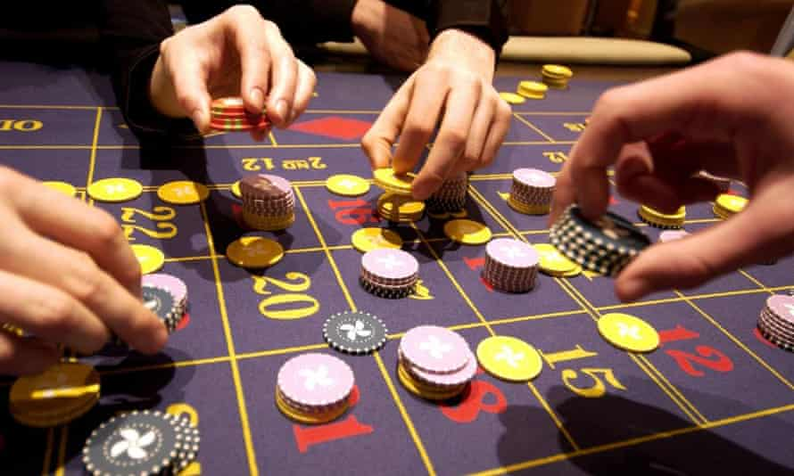 20,000 losses and late-night casino binges: the student gambling epidemic | Students | The Guardian