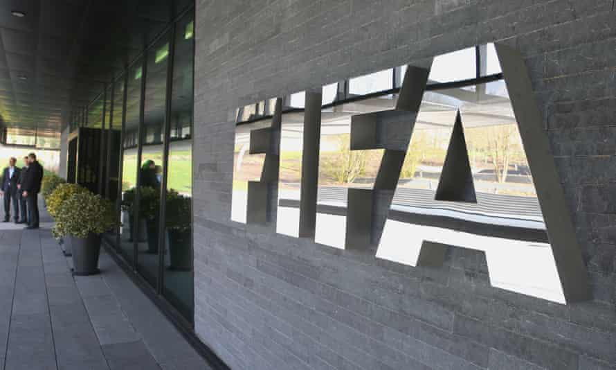 The election to replace Sepp Blatter as president of Fifa will take place in Zurich on Friday but the quality of the candidates leaves much to be desired.