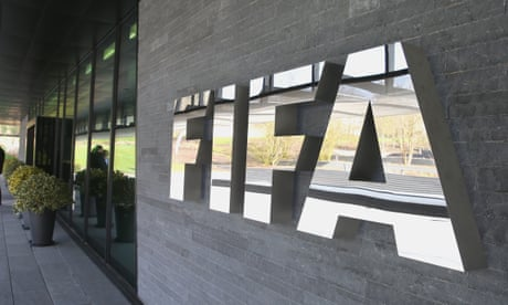 Fifa criticised over handling of sexual harassment case in Mongolia