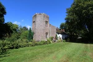 Fairytale homes - Llanfihangel Crucornauy, Monmouthshire