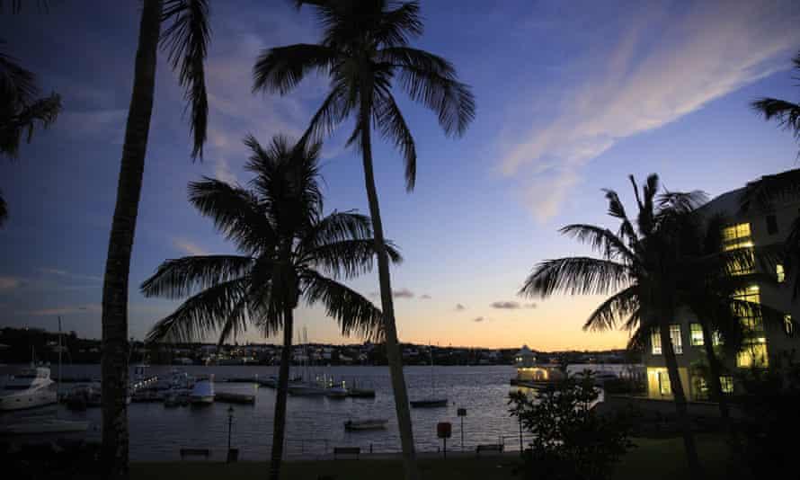 bermuda tax haven