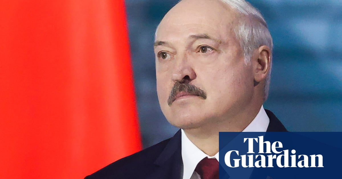 Belarus goes to the polls with longtime leader Lukashenko feeling the heat – The Guardian