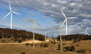 'With our abundant renewable resources we are one of the best placed countries in the world for moving to a fully renewable electricity supply,' said ANU associate professor Frank Jotzo.
