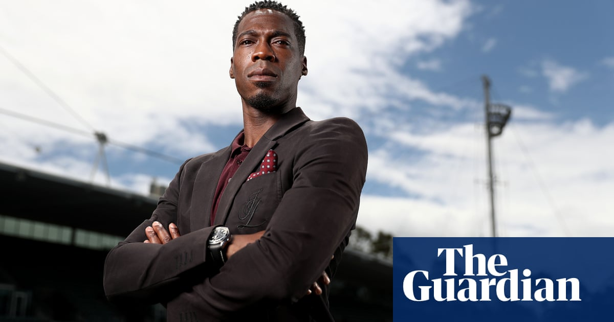 Christian Malcolm: It's about my abilities, not the colour of my skin