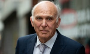Vince Cable will step down as an MP at the next election.