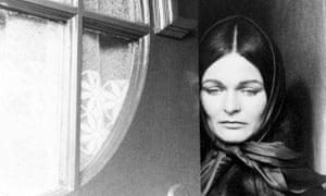 'His generosity of spirit drove him to support young directors' ... Anne Raitt in Bleak Moments, 1971.