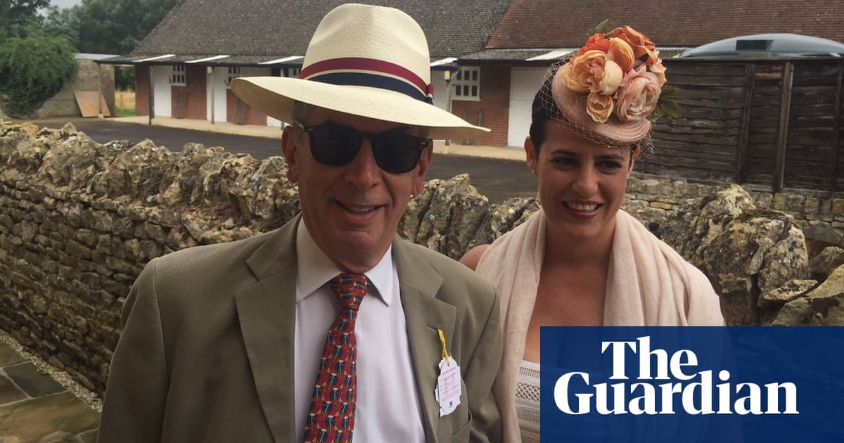 'Victimised for leaving a rich man': star fund manager's bitter break-up