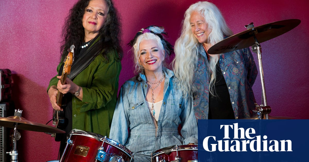 Fanny: behind the reunion of a groundbreaking all-female