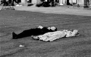 Magdalen Comem Ball, Oxford - Dafydd Jones, 1988