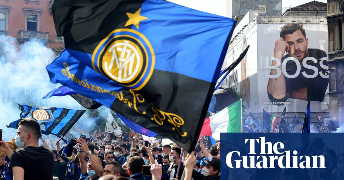 Conte overthrows Juve's kingdom to restore Inter to the pinnacle of Serie A